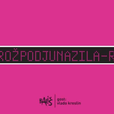 Cover von Roz Podjuna Zila