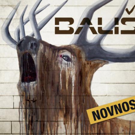 Cover vorne des Albums Novnos